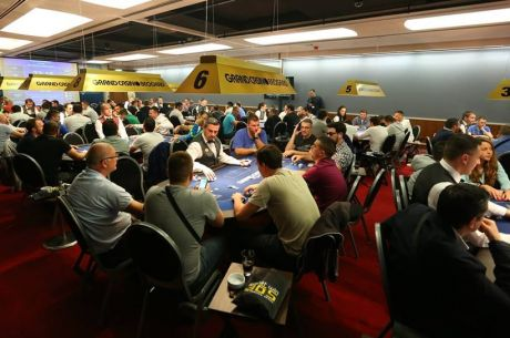Jubilarni Danube Poker Masters  21 -  27 Oktobra u Grand Casinu Beograd