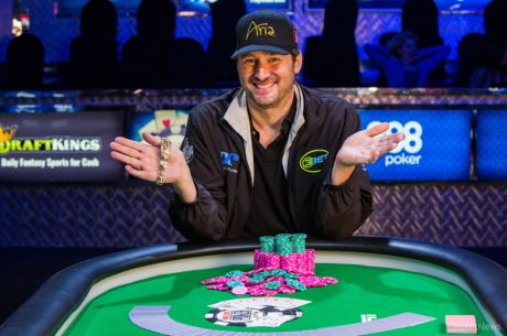 Highlights from Phil Hellmuth's Reddit Ask Me Anything (AMA) Interview