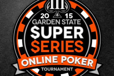 The Garden State Super Series Returns In October With $800K in Guaranteed Prizes