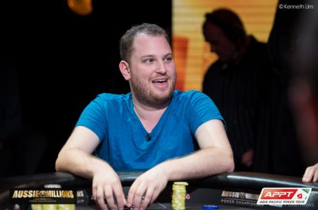 Hold'em with Holloway, Vol. 46: Seiver Leverages the River in Super High Roller Bowl