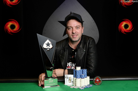 Mario Lopez Continues Hot Streak, Wins Second LAPT Title