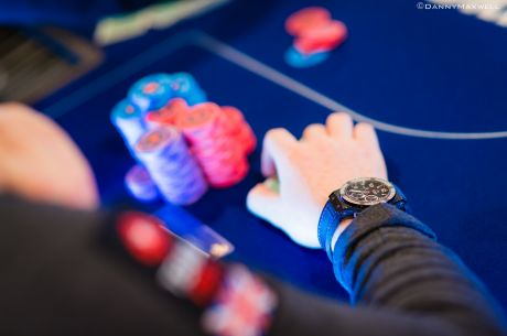 """""""Investing"""" In Your Game: Applying TradingHD's Timing Tips To Your Poker Game"""