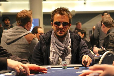 "Brazil's Yuri ""theNERDguy"" Martins Among Recent WCOOP Winners; 55 Events in the Books"