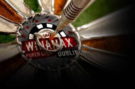 Winamax Poker Open Dublin Main Event Starts Sept. 24