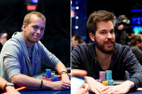 Global Poker Index: Dominik Nitsche and Martin Finger Join Overall Top 10