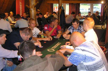 2. oktoobril selgub esimene Valgamaa pokkerimeister