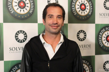 Sérgio Freitas Vence Solverde Four Seasons de Verão em Espinho