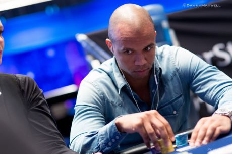 The Online Railbird Report: Ivey Takes Blom in Big Pot, Rare Thuritz Interview & More