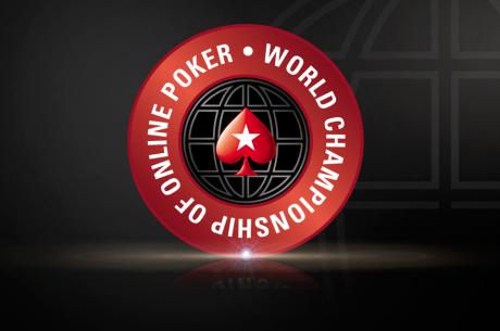 WCOOP 2015: Sutra Počinje Main Event sa $10 Miliona GTD; Pregled Rezultata