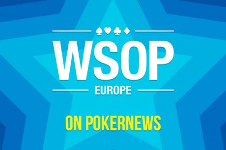 These Tournaments Will Send You to the WSOPE -- For Free!