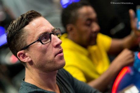 Global Poker Index: Daniel Dvoress Enters Canada's Top 10