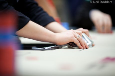 The Weekly PokerNews Strategy Quiz: Five Minutes to Learn, a Lifetime to Master