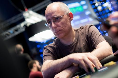 Sunday Briefing: Talal Shakerchi Secures a $125K Payday