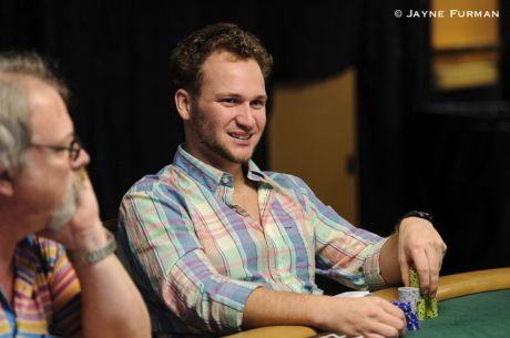 Calvin Anderson Wins Record Eighth COOP Title, WCOOP Main Event Update & Much More