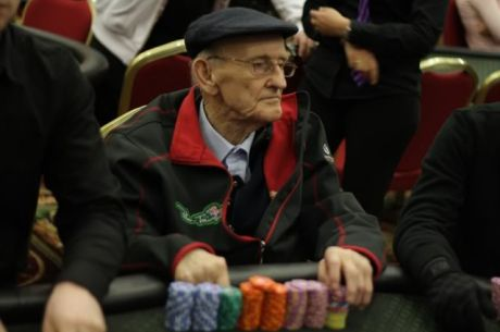 Irish Poker Community Mourns the Loss of Paddy Hicks