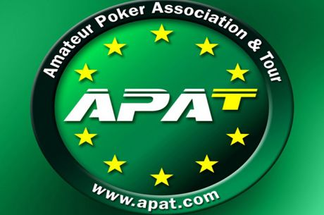 APAT Heads to Manchester For the European Amateur Poker Championship