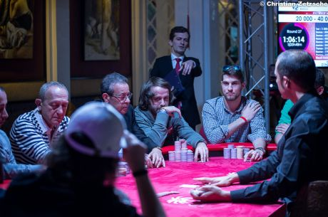"""Investing"" In Your Game: TradingHD's Advice for Developing Your Poker Mind"