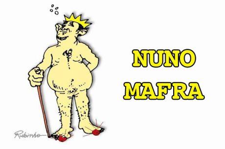 """""""Viagens, o Poker e os WCOOP"""" por Nuno Mafra"""