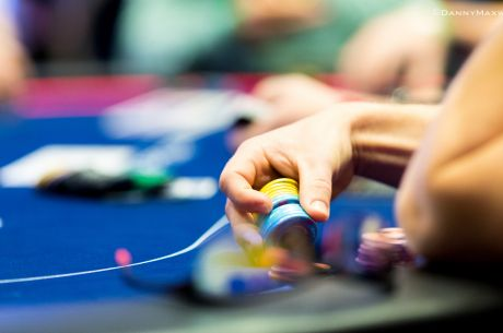 Raise Big or Small? A Discussion of Open Bet-Sizing from the 2015 WPT Borgata Main Event