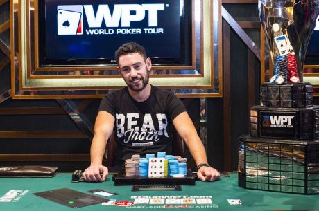 Aaron Mermelstein Claims Second WPT Title of 2015; Greg Merson Finishes Fourth
