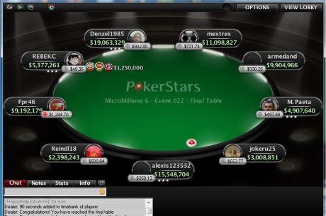 PokerStars пробва нов Hitman формат с 80% за баунтита