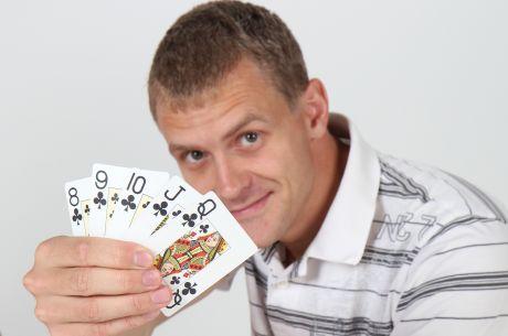 Herli Olop asus tööle Olympic Casino pokkeritiimis