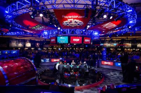 WSOP Main Event 2015 - Video Dokumentarac (3. deo)