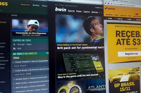 Clubes Vão Ficar com a Maior Parte do Imposto sobre o Jogo Online