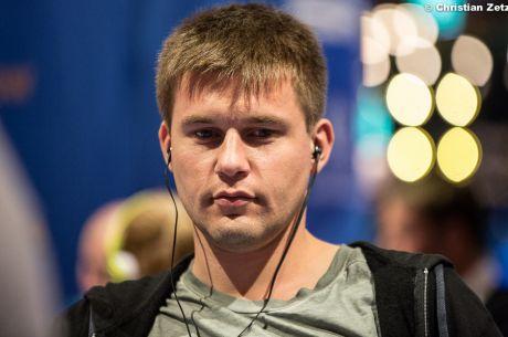 Global Poker Index: Byron Kaverman termina con el reinado de Jason Mercier y se coloca primero...