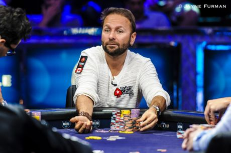 2015 WSOP on ESPN: How Would You Respond to Negreanu's Check-Raises?