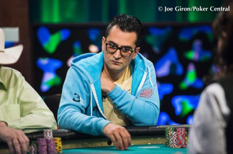 Main Event World Series of Poker 2015: Episódio 5