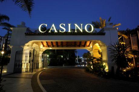 Marbella podría ser juez del Campeonato de España de Poker 2015