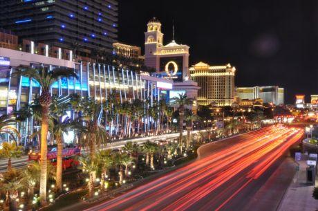 Inside Gaming: Nevada Revenue Down as Strip Slides, Skill-Based Games at G2E