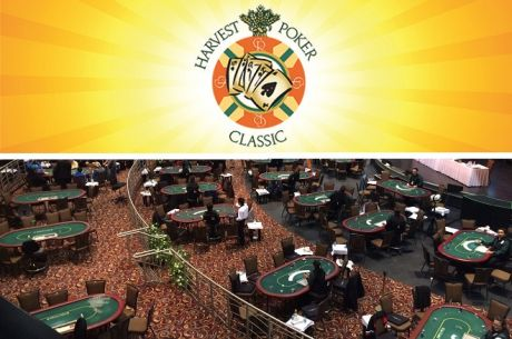 The 2015 Harvest Poker Classic: A Chance at Prairie Gold