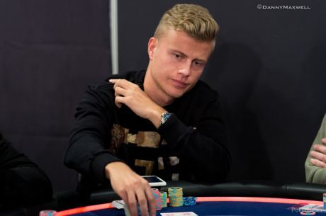 The Online Railbird Report: Jens Kyllönen Becomes PokerStars' Biggest Nosebleed Winner