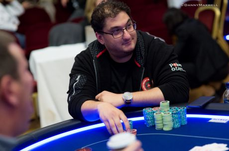 2015 UKIPT Isle of Man Main Event Day 2: Paren Arzoomanian Leads the Final Table