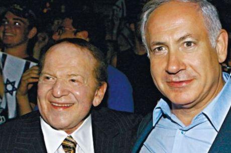 Ето как Бенямин Нетаняху планира да вкара хазарта в...