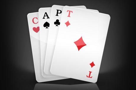 Casinos Austria Poker Tour - CAPT Baden ab 26. Oktober