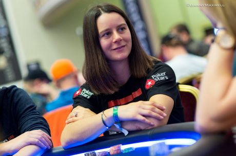 Snowboard Champion Zoe Gillings-Brier Inks Sponsorship with PokerStars