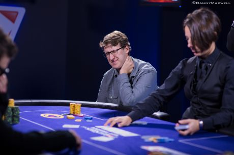 """Investing"" in Your Game: TradingHD on Risk Management in Poker"