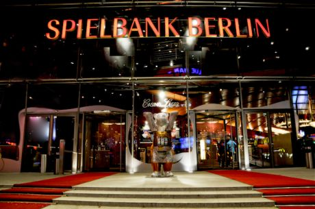 World Series Of Poker Europe 2015 Arrancam Dia 8 de Outubro em Berlim