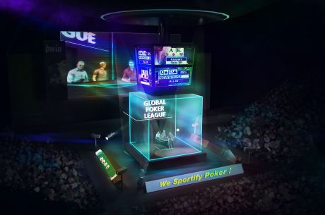 "Alex Dreyfus Announces ""The Cube"" As Details About the Global Poker League Emerge"