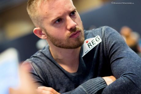 Remko Report Episode #24: Reigning WSOP Main Event Champion Martin Jacobson