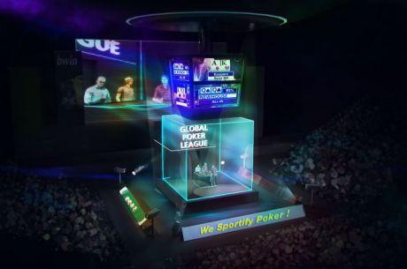 "Alex Dreyfus Anuncia o ""The Cube"" e Detalhes da Global Poker League"