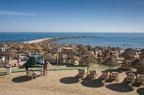 Comienza la sexta etapa del Campeonato de España de Poker en Marbella