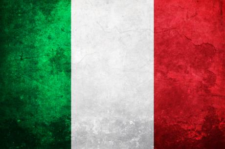 Casino e Apostas Desportivas a Subir e Poker em Queda no Mercado Italiano