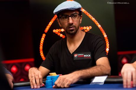 "Faraz ""The-Toilet 0"" Jaka Wins PokerStars Super Tuesday for $101,080"