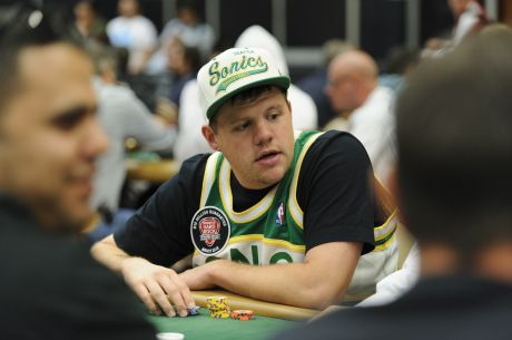 Global Poker Index: Zinno e Kaverman Lideram; Affleck Volta ao Top 300