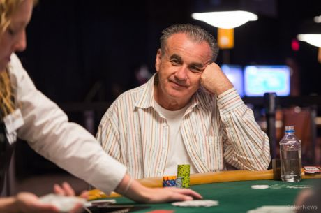 Hold'em with Holloway, Vol. 48: Thinking About the Future with Sam Grizzle