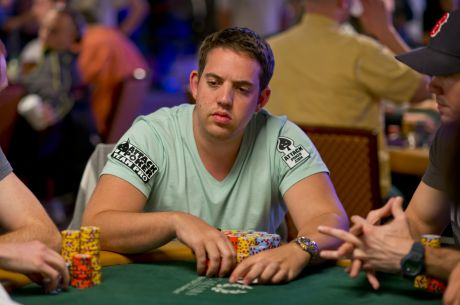 "Luke ""Fullflush"" Schwartz Abriu o Jogo no Poker Life Podcast"